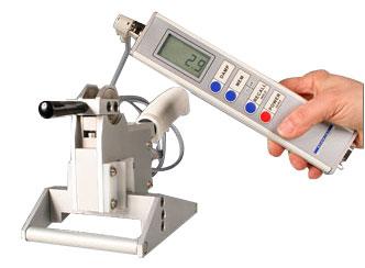KXE Warp Tension Meter