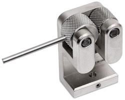 G1002 Dual Roller Cam Grip