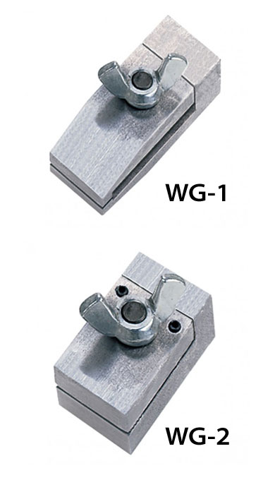 WG-1 and WG-2 Wire Terminal Grips