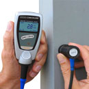 3000EZ-E Coating Thickness Gauge