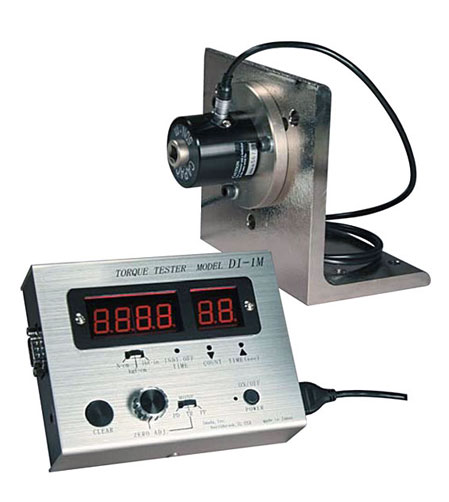 DI-1M Impact Tool Torque Tester
