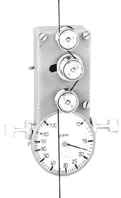 MK Stationary Tension Meter