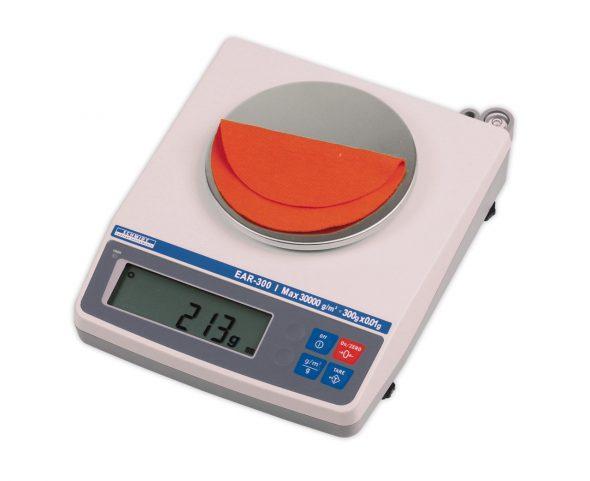 EAR-300 area weight balance