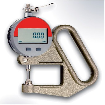 500-jd digital thickness gauge