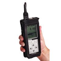 TICC-MVX Protective Holder for Ultrasonic Gauges - F-149-0001