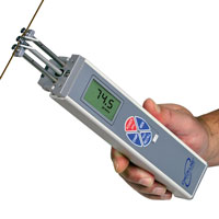 ETMX - ETMPX Data Logging Limited Access Digital Tension Meter