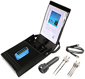 DHT-2 Moisture Meter HUMY TESTER II kit