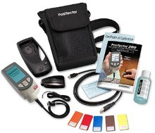 Positector 200 Coating Thickness Gauge Kit