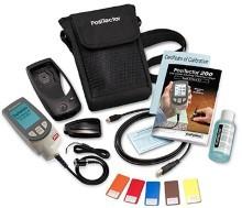 Positector 200 Coating Thickness Gauge Kit
