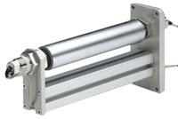 WTM-1R Web Tension Module 1 Roller Design