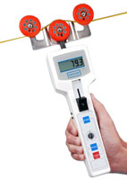 FTMB-FTMX Digital Tension Meter