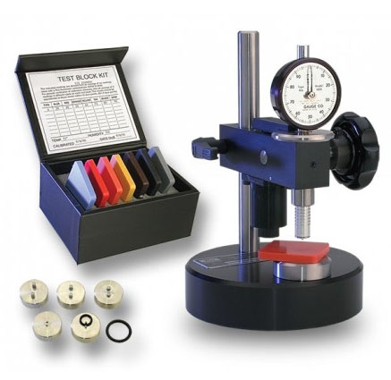 O-Ring Durometer Test Kit