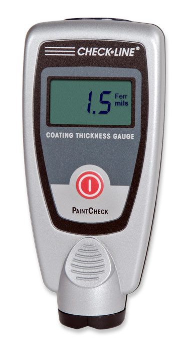 Paintcheck Paint Thickness Gauge