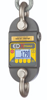 dillon Edxtreme dynamometer