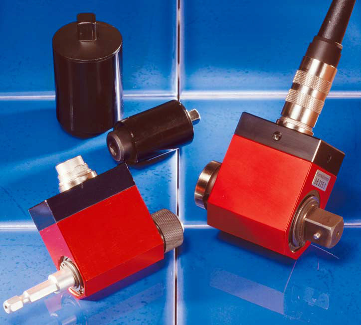 Mountz BLRTSX Rotary Torque Sensor