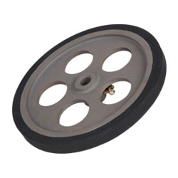 DT12 12 Inch Circumference Tachometer Wheel