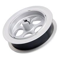 FPM-12-CBL 12 inch Circumference Wheel