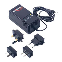 PK2-BC-WORLD - Universal Battery Charger for PK2 Stroboscope