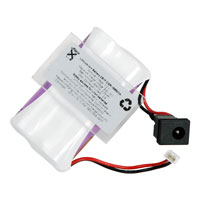 PK2X-BAT - Lithium Ion Battery Pack for PK2X Stroboscope
