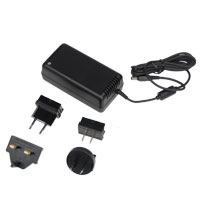 PK2X-AC-BC - Universal AC-Adapter/Charger
