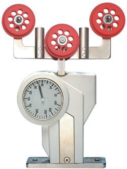 FX2S Optic Fiber Stationary Tension Meter