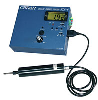 NTS-6 Rotational Friction Torque Tester