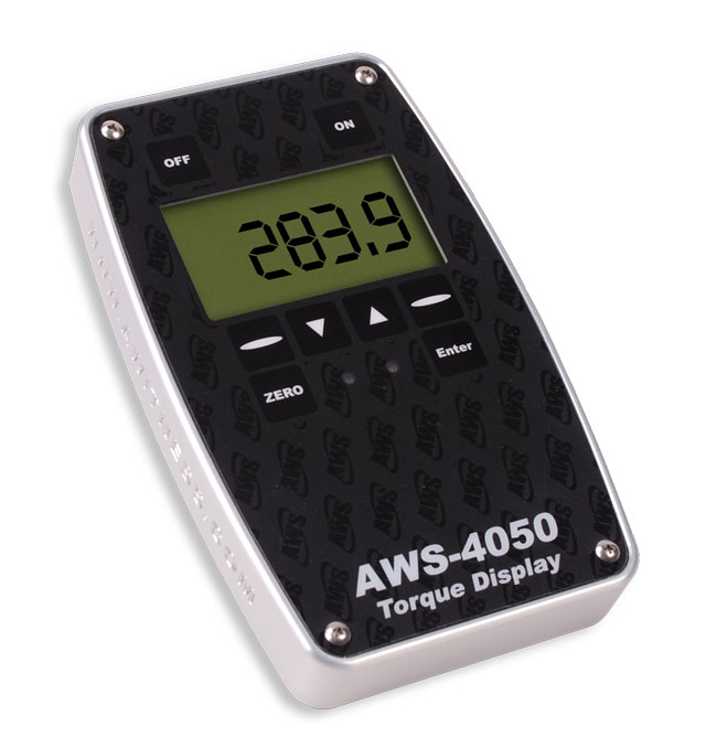 AWS-4050 Torque Display