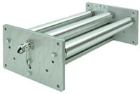 WTM-3R Web Tension Module 3 Roller Design