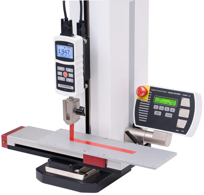 Mark-10 G1045 90 peel tester