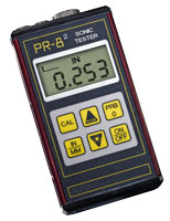 PR-82 Sonic Thickness Gauge