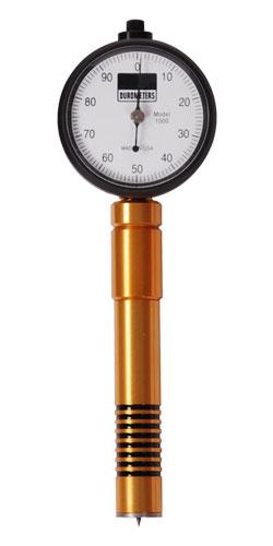 RX-1000 Mini-Dial Durometer