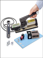 ATM Adhesion Tester