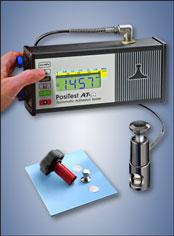 ATA Adhesion Tester