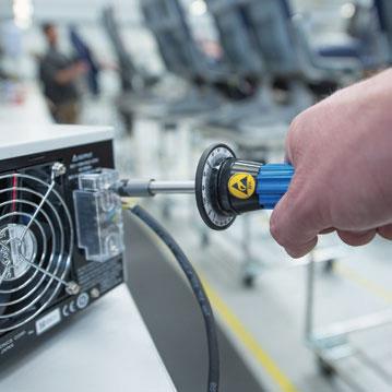 gedore TT screwdriver
