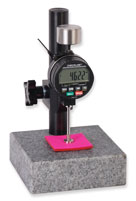 material thickness gauge