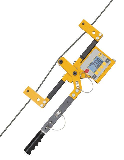 cable tension meter rental