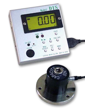 DIS-IP Torque Tester