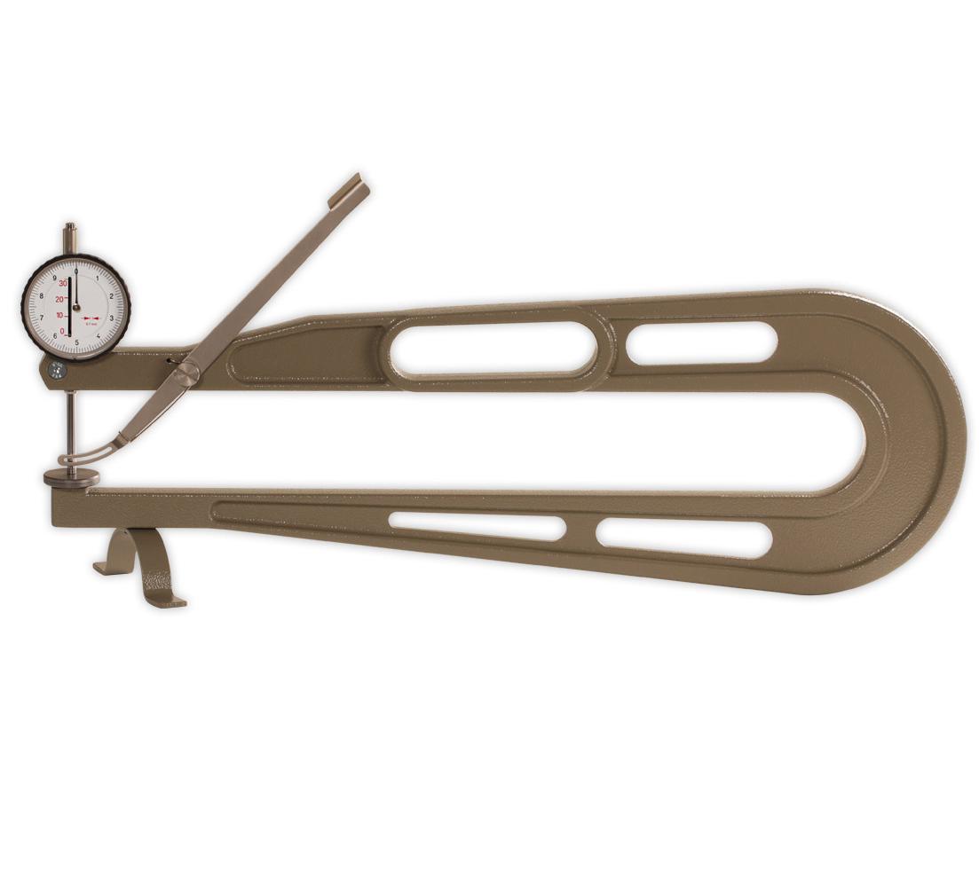 Kaefer K-400 Thickness gauge