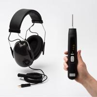 STE3 Electronic Stethoscope