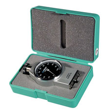The EX durometer is supplied as a complete kit