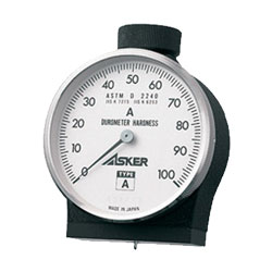 High Performance Asker Durometer