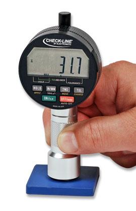 DD-100 Digital Durometer