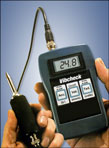 VIBCHECK Vibration Meter