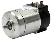 CTA Compact Torque Actuator