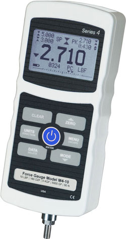 M4 DIgital Force Gauge