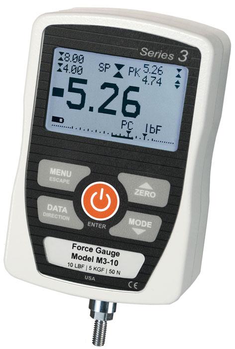 M3 Digital Force Gauge