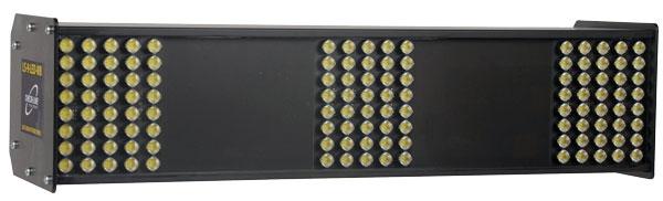 LS-9-LED-WB Wide Body strobe