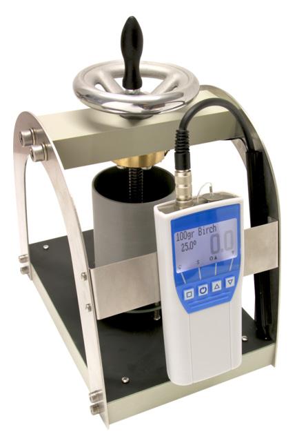 blh sawdust moisture meter