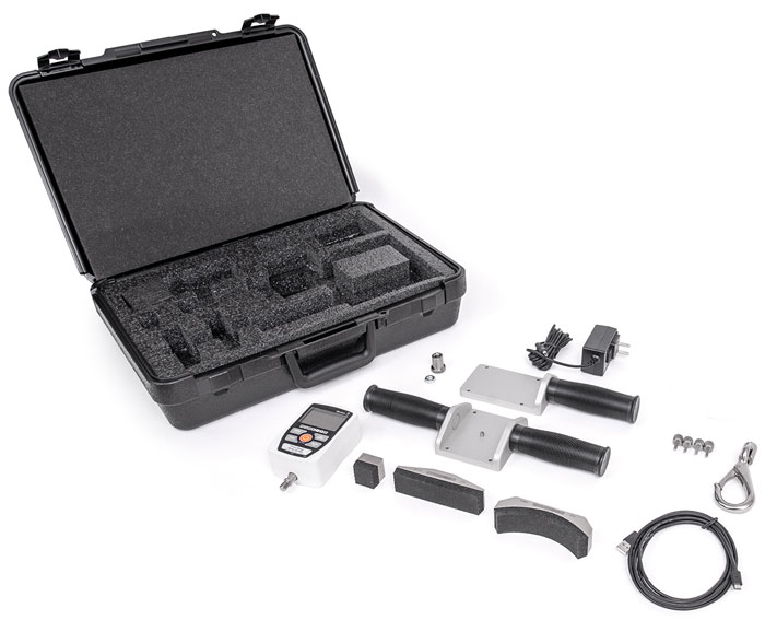EK3 Physical Therapy Kit Components