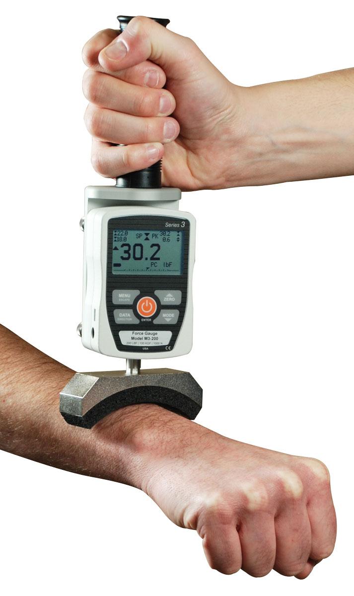 EK3 Ergonomic Testing Kit